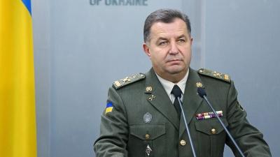 """Міністр оборони прокоментував заяву Коломойського щодо """"громадянської війни"""" на Донбасі"""