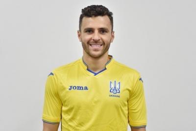 ФФУ: УЕФА подтвердил правомерность выступлений Мораеса за украинскую сборную