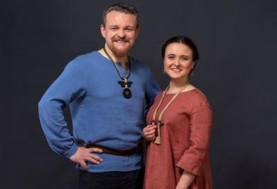 У Чернівцях музичний проект «КоКо Меланж» презентує платівку романтичної музики