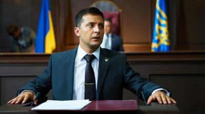 Верховній Раді запропонували призначити інавгурацію Зеленського на 19 травня