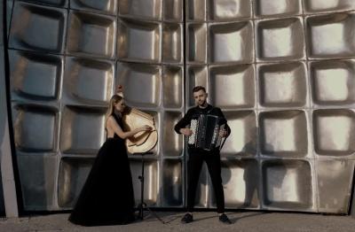 Rammstein на бандурі: українці записали власні версії хітів німецького гурту