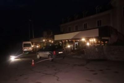 Під Києвом застрелили заступника начальника поліції