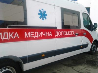 На Буковині вибухнув саморобний бойлер: пенсіонерка з опіками в лікарні