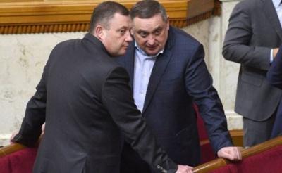 НАЗК: Двоє нардпепів реалізовували депутатські повноваження у власних цілях