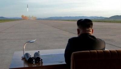 Північна Корея провела повторні ракетні випробування