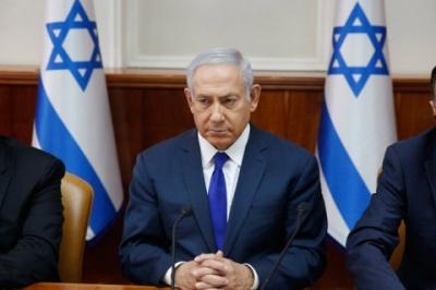 Прем'єр-міністр Ізраїлю наказав завдати масованих ударів по сектору Газа