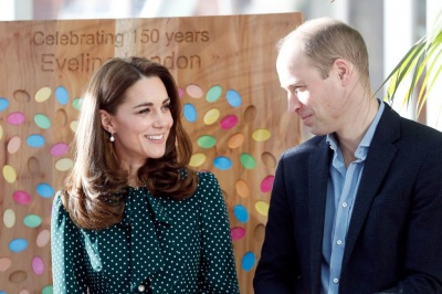 Кейт Міддлтон планує четверту дитину - ЗМІ