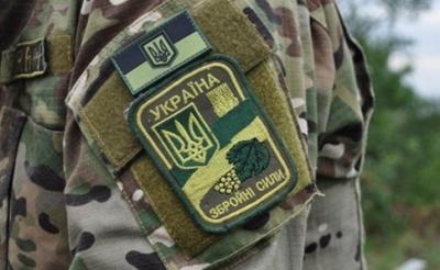 На Донбасі під час бою зник український військовий