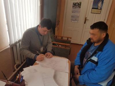 На Буковині оштрафували громадян Білорусі та Росії через проблеми з документами