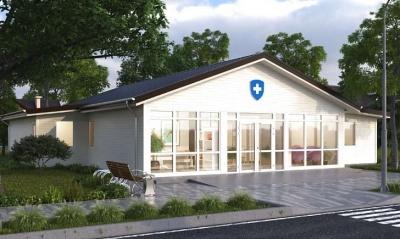 На Буковині до кінця червня планують добудувати три амбулаторії
