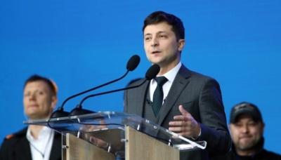 Партнер Зеленського стверджує, що той вийшов із бізнесу