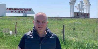 Нардеп Шуфрич похизувався відпочинком в окупованому Криму