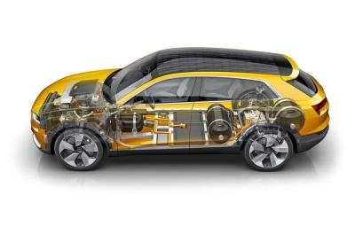 Audi хоче повернутися до розробки водневих автомобілів