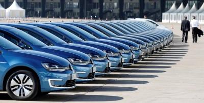 В Україні впали продажі нових комерційних авто