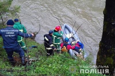 Смертельна ДТП із туристами в Карпатах: водій вантажівки був нетверезий