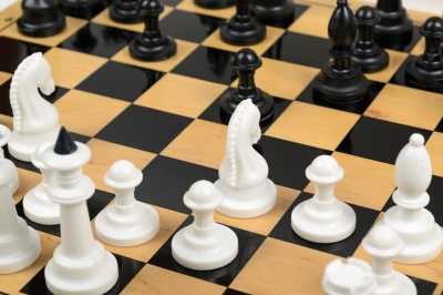 Шахи: гросмейстер з Буковини переміг на міжнародному шаховому турнірі