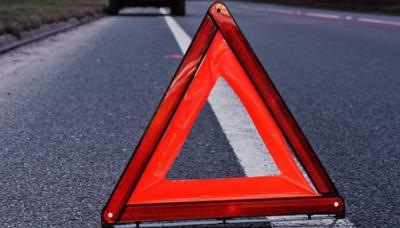У Чернівцях «ВАЗ» збив жінку, водій втік з місця аварії