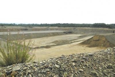 Видобуток гравію з річок – екологічна катастрофа для Буковини (новини компанії)