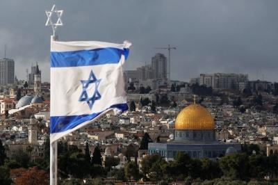 Українцям радять не їздити в деякі міста Ізраїлю через загострення ситуації в країні