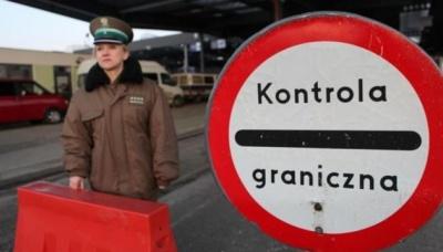 На кордоні з Польщею скоротилися черги