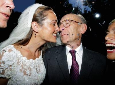 Яка різниця у віці між чоловіком і жінкою вважається ідеальною