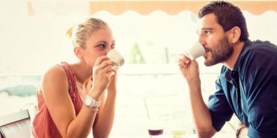 Мова тіла: 9 речей, які не варто робити на побаченні