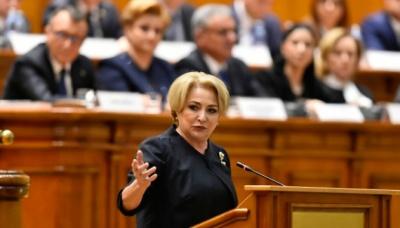 Прем'єр Румунії голосувала за зняття санкцій з Росії – ЗМІ