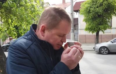 Скандал із липами: керівника Зелентресту Чернівців звинуватили у махінаціях