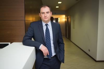 Кабмін призначив голову Державної податкової служби