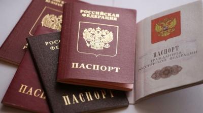 Гройсман: Україна не визнаватиме паспорти РФ видані на Донбасі