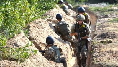 Бойовики на Донбасі в односторонньому порядку скасували припинення вогню