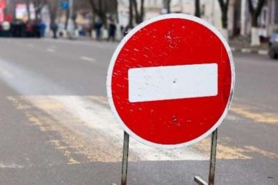У Чернівцях 12 травня на декілька годин перекриють частину вулиці Героїв Майдану