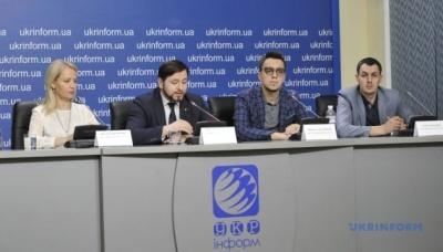 """В Україні з'явиться громадсько-політична платформа """"Рух 25%"""""""