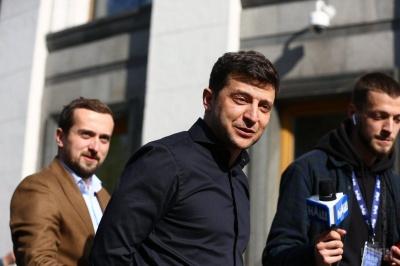 """""""Держава в смартфоні"""": Зеленський назвав свою мету"""