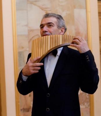 Оригінальну флейту можна буде послухати у Чернівцях