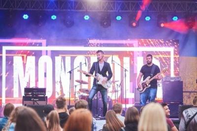 Гурт Monopolia запрошує своїх шанувальників на зйомки кліпу в Чернівцях