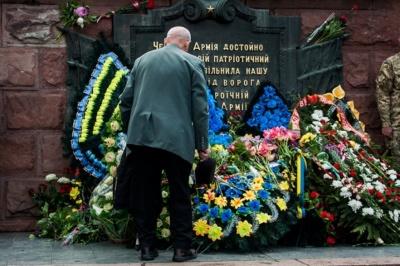 Сьогодні в Україні відзначають День перемоги над нацизмом у Другій світовій війні