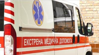 На Буковині 6-річна дівчинка розлила на себе окріп