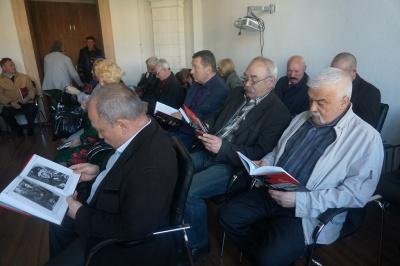 Буковинські повстанці у світлинах: в Чернівцях презентували книжку про ОУН-УПА