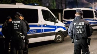 Німецька поліція затримала 120 вуличних гонщиків на суперкарах