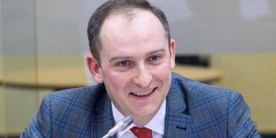 Новий голова ДПС підтримав ідею Зеленського щодо декларування доходів всіма українцями