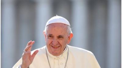 Папа Франциск зобов'язав священиків повідомляти про сексуальні домагання