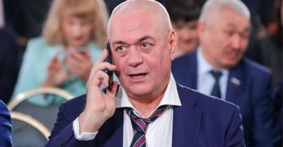 Російський пропагандист Сергій Доренко загинув у ДТП