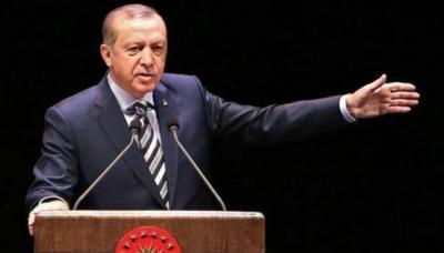 Туреччина не збирається відмовлятися від наміру приєднатися до ЄС