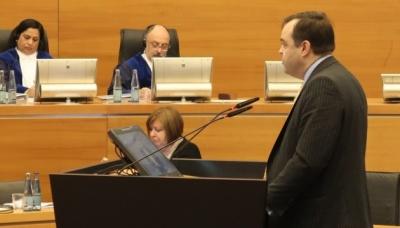 Морський трибунал: Представник України розбив аргументи російської сторони