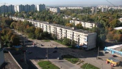 Інститут нацпам'яті подасть до суду, якщо проспекту в Харкові повернуть ім'я Жукова