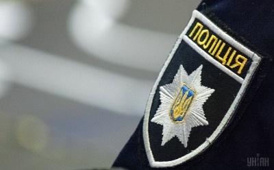 У Львові поліцейського покусав пітбуль, чоловіка госпіталізовано