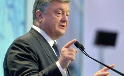 У Порошенка відповіли Зеленському: Україна – не номер у єгипетському готелі
