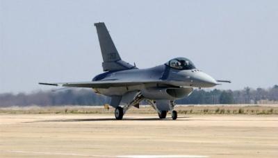 США направили до Румунії понад 250 військових і 12 винищувачів F-16