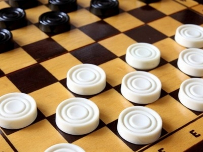 У Чернівцях - чемпіонат з шашок